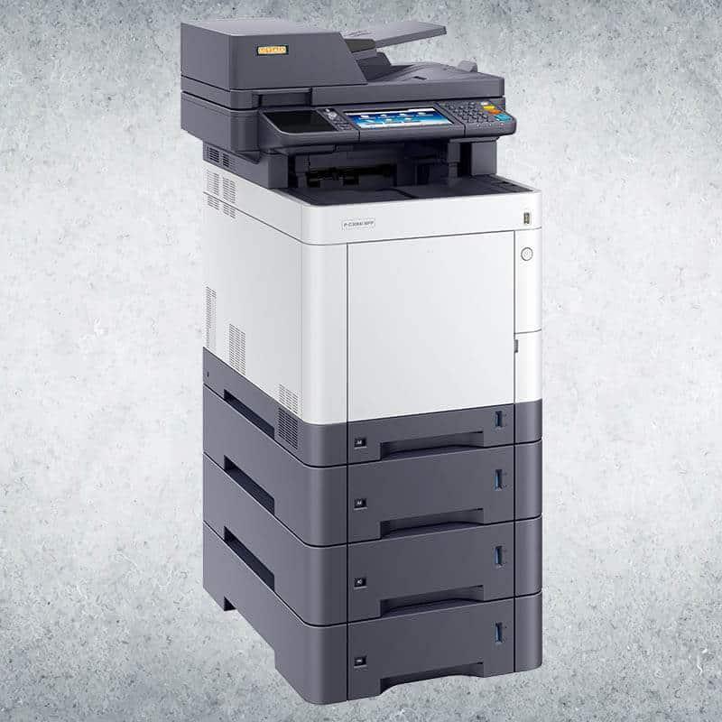 P-C3066i-UTAX-Kopierer und Drucker