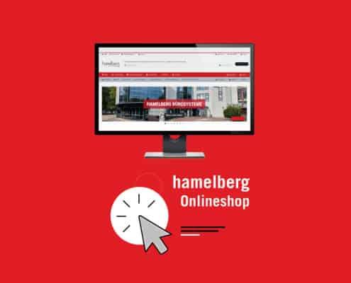 Onlineshop für gewerbliche Bürobedarf Kunden