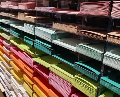 Papeterie - Eine große Auswahl an Rössler Paperado