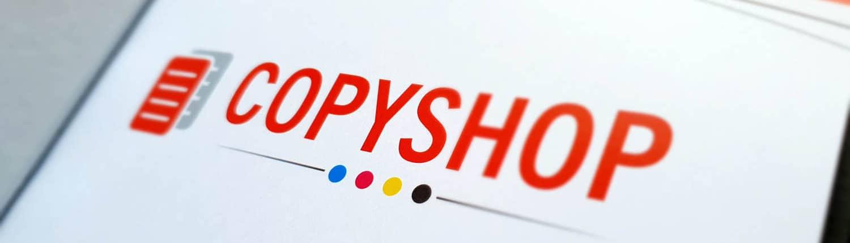 Detailbild vom hamelberg Copyshop Logo