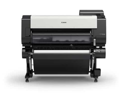 Large Format Printing - Produktbild des Großformatdruckers TX-3100